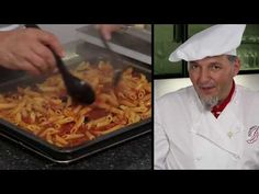 Sous Vide, Penne, Ethnic Recipes, Youtube, Food, Sheet Metal, Losing Weight, Easy Meals, Food Food