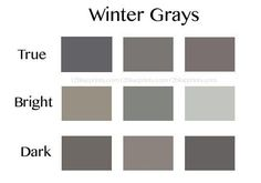 Here is how you really get gray right in your wardrobe. Reading about it only gets you so far. The shopping breakthrough is taking the fabric to the store. Compare the colours under the same lighting. Then, it becomes easy and fast.