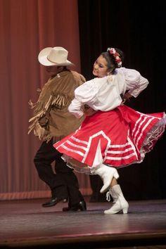 Tamaulipas con ritmo...