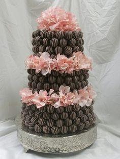 cake alternative? nah, I'll put it on the dessert table - I want both
