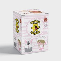 Teddy's Surprise toys - toys from various manufacturers When you buy you can not see a surprise toys inside the box. Baby Toys, Kids Toys, Inside The Box, Finland, Toy Chest, 3 D, Children, Cute, Gifts