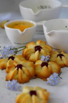 Biscuit Cookies, Panna Cotta, Biscuits, Pudding, Baking, Vegetables, Ethnic Recipes, Desserts, Food