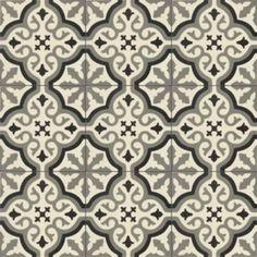 Centro Florentine white 20x20cm