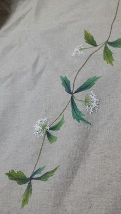 The Beauty of Japanese Embroidery - Embroidery Patterns Hand Work Embroidery, Learn Embroidery, Japanese Embroidery, Silk Ribbon Embroidery, Embroidery Fashion, Embroidery Applique, Embroidery Stitches, Embroidery Patterns, Machine Embroidery
