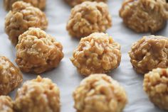 Trisha Yearwood's Peanut Butter Balls