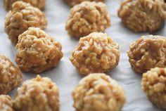 Trisha Yearwood's Peanut Butter Balls