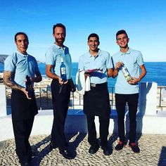Age Folkestad with Azul Mediterraneo Blue Chardonnay Wine in beautiful Altea Chardonnay Wine, Age, Celebrities, Blue Nails, Celebs, Foreign Celebrities, Celebrity, Famous People