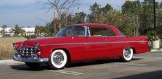 Richard Carpenter Car Collection 2005, 1956 Chrysler 300 B