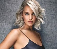 Image result for jennifer lawrence hair passengers