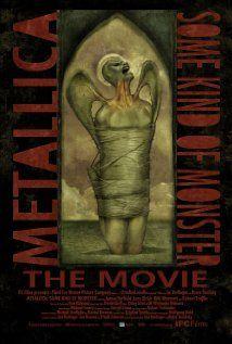 Metallica: Some Kind of Monster (2004)