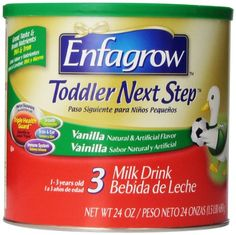 Enfagrow Toddler Next Step  Vanilla, for Toddlers 1 Year and Up, 24 Ounce (Pack of 3) Enfagrow http://www.amazon.com/dp/B00HH784R0/ref=cm_sw_r_pi_dp_R5zGub0XR2RF6
