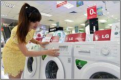 Hướng dẫn cách chọn mua máy giặt tốt nhất