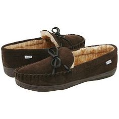 Fitzwell Ace (Rootbeer) Men's Slippers Men's Slippers, Root Beer, Moccasins, Footwear, Flats, Shoes, Fashion, Penny Loafers, Loafers & Slip Ons
