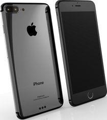 iPhone 7 Pro Elite Platinum Swarovski