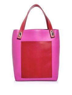 BALENCIAGA  The Pocket tote (145994)    $1,031