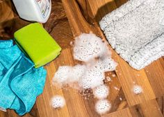 Seit 1962 feiert man immer am 3. August in den USA den sogenannten Wisch-den-Fußboden-Tag, den amerikanischen Clean Your…
