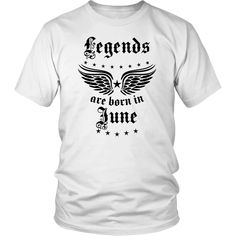 ff9dc5e7 35 Best Legends Are Born In April T-Shirt images | Birthday shirts ...