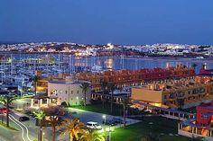 este es el puerto deportivo de portimao  ¡ MARAVILLOSO ¡