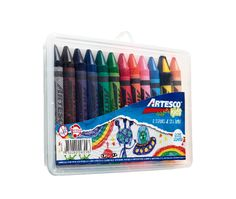 Crayones de cera Jumbo