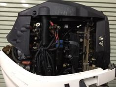 Used Evinrude Outboards