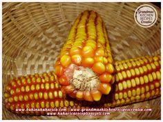 corn, kukuruz