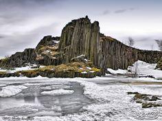 Winter landscape by PaSt1978