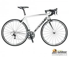 Scott Speedster 20 Road Bike | Available Now At Blazing Bikes