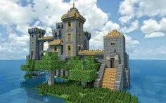 Modern Castle ~