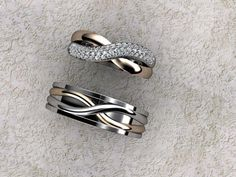 His & Hers~CAD Design
