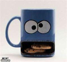 """dunk mug"""