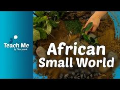 Teach Me: African Small World - YouTube