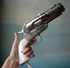 explicação detalhada do que é sonhar com arma.