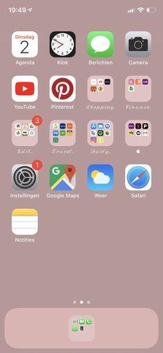 Best home screen layout home screen layout layout screensaver phone organization home screen layout locked huawei . Iphone Home Screen Layout, Iphone App Layout, Iphone 10, Diy Phone Case, Phone Cases, Xmax, Apps, Phone Organization, Phone Stickers