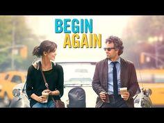 BEGIN AGAIN - Trailer - Estreno 1 Agosto