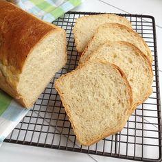 Buttermilch-Sandwichbrot