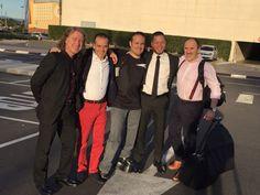 Menudo equipo estuvimos dando las conferencias en Kinepolis con Maximo Potencial.