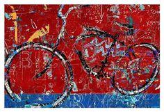 Red+Graffiti+Bike