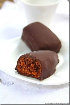 6 Italian Cookie Recipes, Italian Cookies, Italian Desserts, Traditional Cakes, Biscuit Cookies, Brownie Bar, Gingerbread Cookies, Food To Make, Sweet Treats