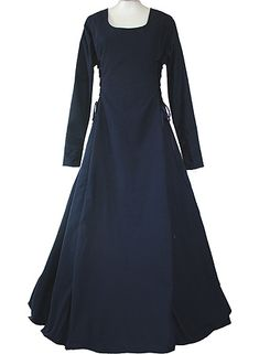 The dress Annabelle wore when Morgana told her and Gwen about the dreams in The Gates of Avalon