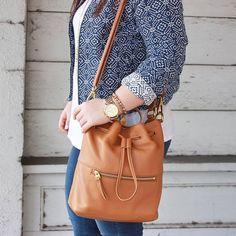 Outfit Fossil (hodinky+kabelka). Užite si jar s jarnými doplnkami. http://www.1010.sk/c/damske-sperky/?filter_znacka=62
