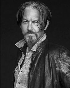 Tommy Flanagan...Chibs from SOA