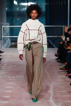 Toga Fall 2018 Ready-to-Wear