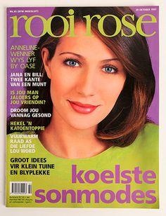 rooi rose 29 Okt 1997 Words, Cover, Vintage, Vintage Comics, Blankets, Horses