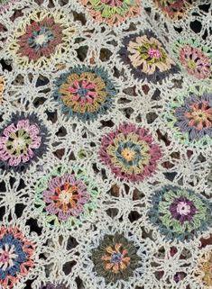 Sophie Digard: Blomster i beige rammer - Butik Paradisets bamser, tøj og brugskunst