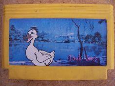 Duck Tales (wtf!)