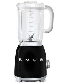 Smeg BLF01BLUS 50s-Style Blender