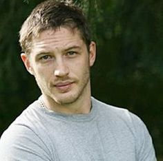 Tom Hardy is a sexy beast