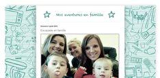 Blog familial