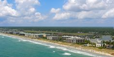 Litchfield Beach & Golf Resort, Pawley's Island, SC.   We've stayed here many times.