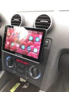 9 Best 8 inch Single Din JOYING Car Stereo images in 2019